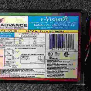 Advance Imh-239-A-Lf 2LAMP 39W C130
