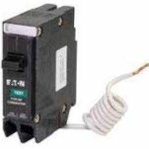 BR DUAL FUNCTION 15A 1P by Eaton