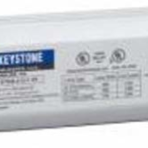 Keystone KTEB-140-1-TP 120v Electronic Ballast (1) F40T12 by Keystone