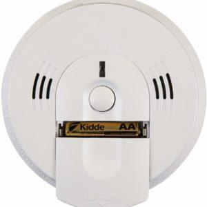 Kidde KN-COSM-IBA 21006377 Hardwire Combination Smoke/Carbon Monoxide