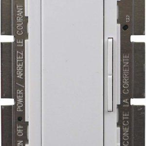Lutron MA-RR-WH Maestro 600-Watt