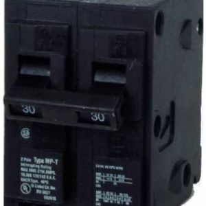 MP230 30-Amp Double Pole Type MP-T Circuit Breaker by Murray