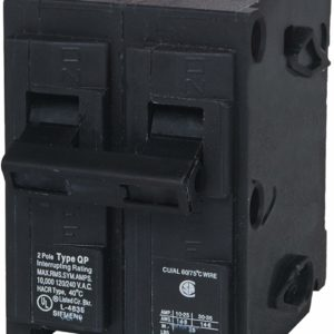 MP270 70-Amp Double Pole Type MP-T Circuit Breaker by Murray