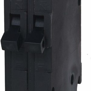 Murray MP2020 Two 20-Amp Single Pole 120-Volt Non-Current Limiting Circuit Breaker by Murray