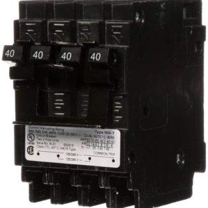 Murray MPP2200KH 120/240-Volt 4-pole type MPP-HT 200-Amp Main Breaker by Murray