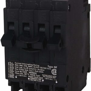 Murray MP25020 One 50-Amp Double Pole Two 20-Amp Single Pole Circuit Breaker by Murray