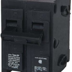 Murray MP280 80-Amp 2 Pole 240-Volt Circuit Breaker by Murray by Murray