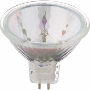 Philips 37816-6 50W Halogen Lamps by PHILIPS