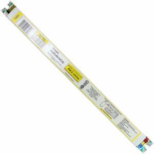 Advance Mark 10 Powerline REZ-2S54 – (2) Lamp Fluorescent Ballast – 54 Watt CFL – 120 Volt – Dimming – 1.0 Ballast Factor by Advance Ballast