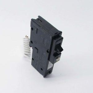 SCHNEIDER ELECTRIC 120-Volt 15-Amp HOM115CAFI Miniature Circuit Breaker 120V 15A