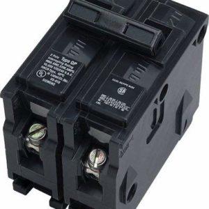 Siemens Q280 80-Amp 2 Pole 240-Volt Circuit Breaker by Siemens by Siemens