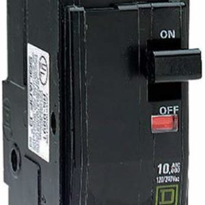 Square D by Schneider Electric QO240CP QO 40 Amp Two-Pole Circuit Breaker by Square D by Schneider Electric