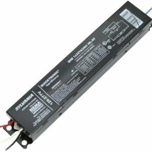 Sylvania QHE1X32T8/UNVISL-SC T8 Fluorescent Ballast