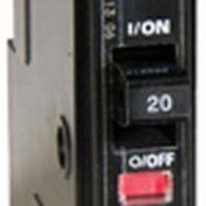 Circuit Breaker by Square D by Schneider Electric