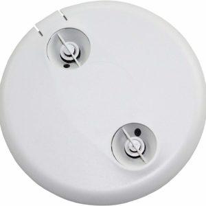 Wattstopper Watt Stopper DT-305 Series Dual Technology Ceiling Occupancy Sensors 360 Degree PIR, White, by Watt Stopper