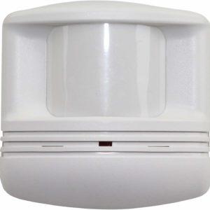 WattStopper CX-100 Occupancy Sensor, Ceiling/Wall, 2000 Sq. Ft., 24V in White by Watt Stopper